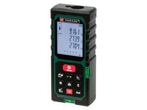 PARKSIDE® Laserentfernungsmesser, mit Speicherfunktion
