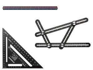 PARKSIDE® Messwerkzeuge, aus Aluminium