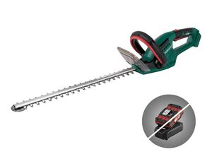 PARKSIDE® Akku-Heckenschere »PHSA 20-Li A1«, mit Lasercut-Messer, ohne Akku und Ladegerät