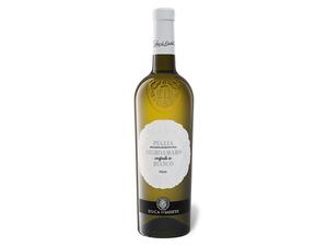Duca di Sasseta Negroamaro Bianco Puglia IGT halbtrocken, Weißwein 2019