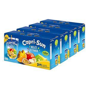 Capri Sun Multivitamin 10 x 0,2 Liter, 4er Pack