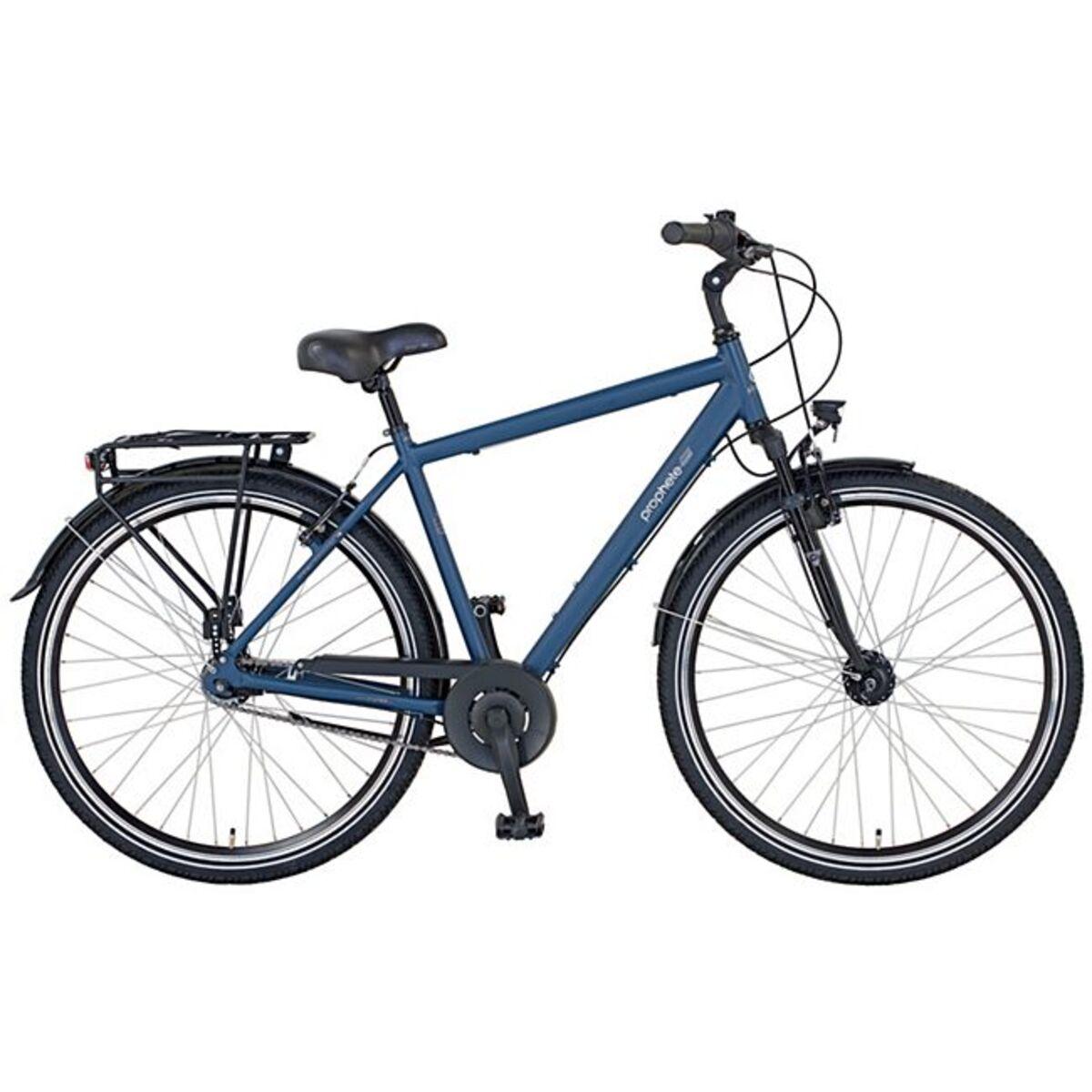 """Bild 1 von PROPHETE GENIESSER 21.BMC.10 City Bike 28"""" Herren Diamant"""