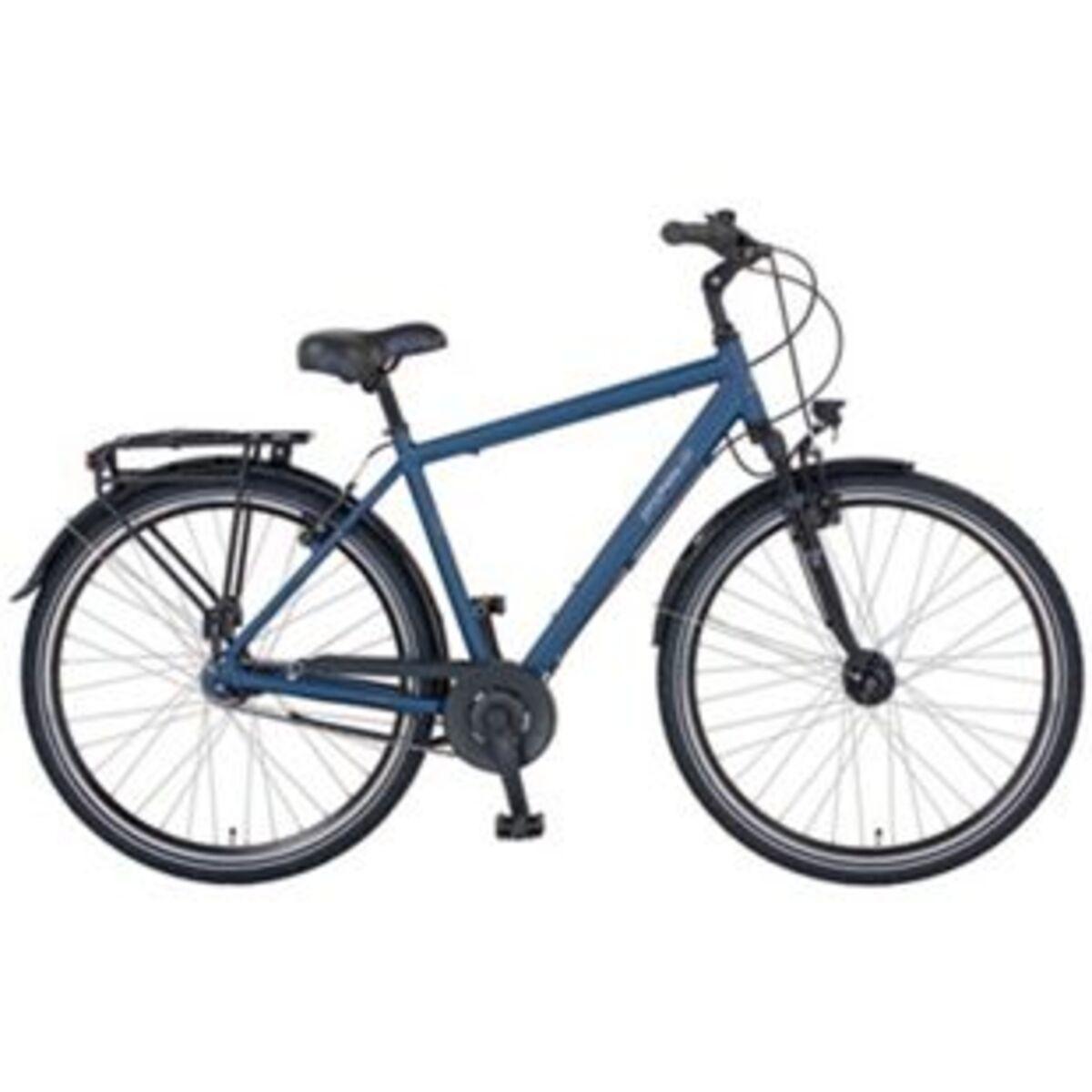 """Bild 2 von PROPHETE GENIESSER 21.BMC.10 City Bike 28"""" Herren Diamant"""