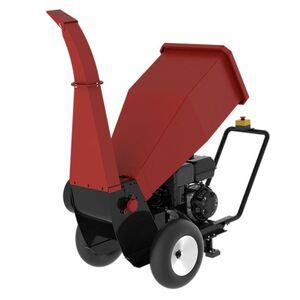 Güde Benzin-Gartenhäcksler GH 11.7-100