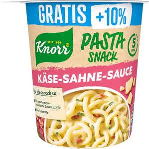 KNORR  Pasta-Snack