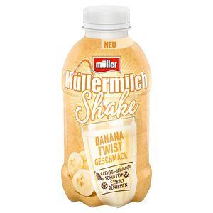müller®  Müllermilch Shake 400 ml