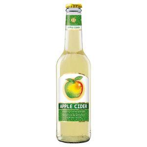 Apple Cider 0,33 l
