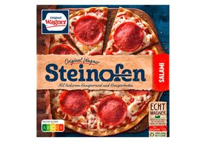 Steinofen Pizza