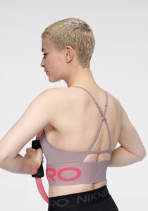 Nike Sport-BH »Nike Pro Indy Light-support Sports Bra«