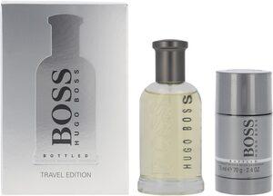 Boss Geschenk-Set »Boss Bottled«, 2-tlg.