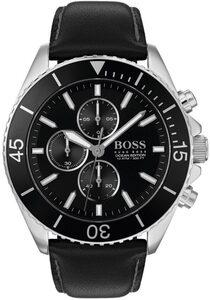 Boss Chronograph »OCEAN EDITION, 1513697«