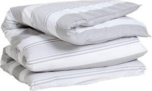 Bettbezug »Memory Stripe«, Gant (1 St), mit Streifen