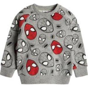 COOL CLUB Sweatshirt Spider-Man 98CM