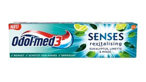 Odol-med3 Senses Eukalyptus