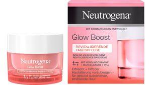 Neutrogena® Glow Boost Revitalisierende Tagespflege