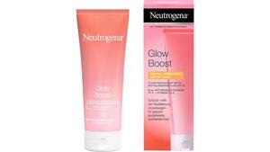 Neutrogena® Glow Boost Revitalisierendes LSF 30