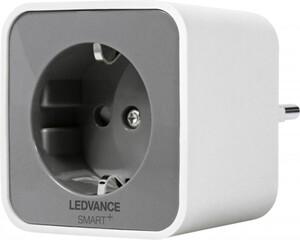 Ledvance Smart+ Plug Steckdose weiß