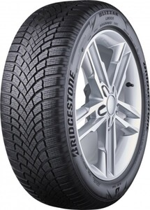 Bridgestone Winterreifen Blizzak LM005 205/55R16 91H