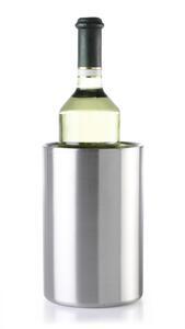 Flaschenkühler Timo aus Edelstahl