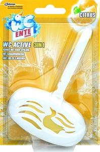WC Ente WC Active 3in1 Citrus 40 g