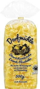 Dorfmühle Oberschwäbische Land-Nudeln Breite Bandnudeln 12mm 500 g