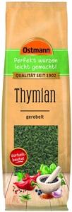 Ostmann Thymian gerebelt 30g