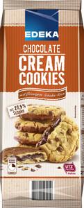 EDEKA Chocolate Cream Cookies 210 g