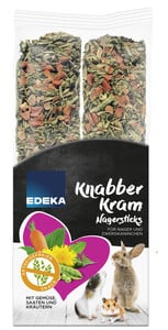 EDEKA Knabberkram Nagersticks 2x 70G