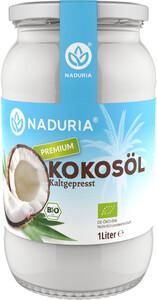Naduria Bio Premium Kokosöl 1 ltr