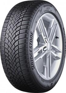 Bridgestone Winterreifen Blizzak LM005 ,  205/55R16 91H