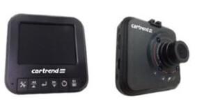 """Kfz Dashboard Kamera Full HD 1920 x 1080 ,  TFT Display ca. 5.8 cm (2.3"""")"""