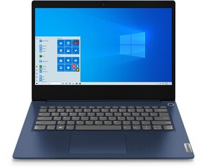 """IdeaPad 3 14IIL05 (81WD00PXGE) 35,6 cm (14"""") Notebook abyss blue"""