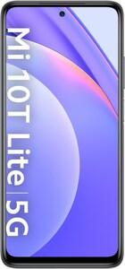 Mi 10T lite (6GB+128GB) Smartphone pearl gray