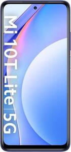 Mi 10T lite (6GB+128GB) Smartphone atlantic blue