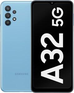 Galaxy A32 5G (64GB) Smartphone awesome blue