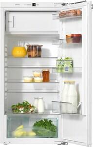 K 34242 iF Einbau-Kühlschrank mit Gefrierfach weiß / A++
