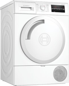 WTR854A0 Wärmepumpentrockner weiß / A+++