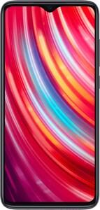 Redmi Note 8 Pro (6GB+128GB) Smartphone mineral grey