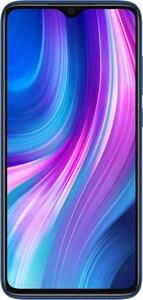 Redmi Note 8 Pro (6GB+128GB) Smartphone blau