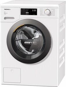 WTD 160 WCS Stand-Waschtrockner weiß / A