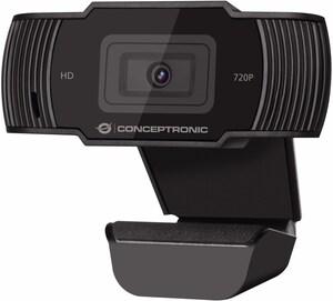 AMDIS03B Webcam schwarz