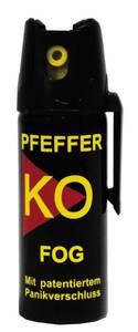 Pfeffer-KO FOG Tierabwehrspray, 50 ml