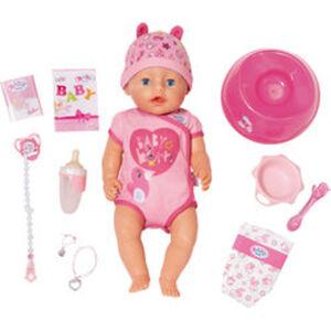 BABY born® Soft Touch Mädchen