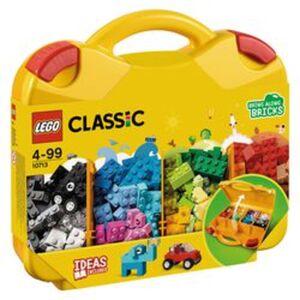 LEGO® Classic LEGO® Bausteine Starterkoffer - Farben sortieren 10713