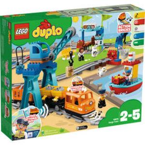 LEGO® DUPLO® Güterzug