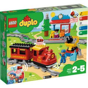 LEGO® DUPLO® Dampfeisenbahn 10874