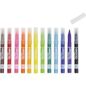 LYRA Textilstifte Neon