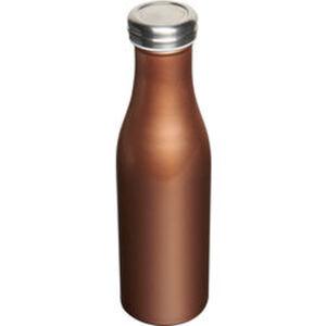 Isolierflasche Edelstahl