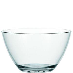 Leonardo Schale glas , 020700 28 , Klar , 28x15.5x28 cm , klar , 003813146601