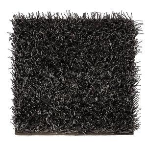 Aquanova BADTEPPICH Dunkelgrau 60/60 cm , Kemen , Textil , 60x60 cm , für Fußbodenheizung geeignet , 008525004304